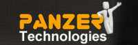A great web designer: Panzer Technologies, Hyderabad, India logo