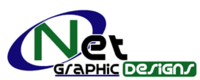 A great web designer: Net Graphic Designs, McAllen, TX logo