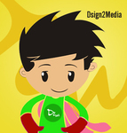 A great web designer: Dsign2media, Trivandrum, India