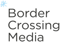 A great web designer: Border Crossing Media, Edinburgh, United Kingdom logo