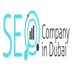 A great web designer: Seo Company In Dubai, Dubai, United Arab Emirates logo