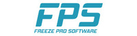A great web designer: FreezePro Software, London, United Kingdom logo