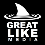 A great web designer: Greatlike Media, Houston, CA logo