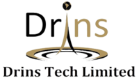 A great web designer: Drins Tech Limited, Dhaka, Bangladesh logo