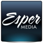 A great web designer: Esper Media, Gilbert, AZ logo