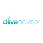 A great web designer: Dive Advisor, Dubai, United Arab Emirates
