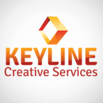 A great web designer: Keyline Creative Services, Kolkata, India logo