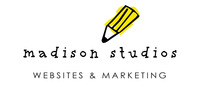 A great web designer: Madison Studios, Athens, GA