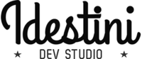 A great web designer: Idestini Dev Studio, Little Rock, AR logo