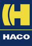 A great web designer: Haco, Meulebeke, Belgium logo