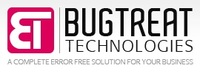 A great web designer: Bugtreat Technologies, Madurai, India logo