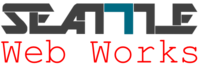 A great web designer: Seattle Web Works, Seattle, WA logo