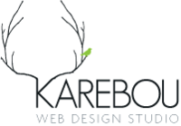 A great web designer: Karebou Design Studio, Auckland, New Zealand