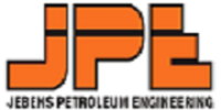 A great web designer: Jpe Petro, Minot, ND logo