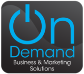 A great web designer: On Demand Business and Marketing Solutions, Fort Lauderdale, FL logo