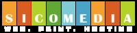 A great web designer: Sico Media, Iasi, Romania logo
