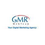 A great web designer: GMR Web Team, Tustin, CA logo