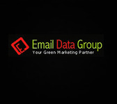 A great web designer: Email Data Group, Columbus, OH logo