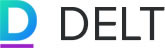 A great web designer: DELT, St Louis, MO logo