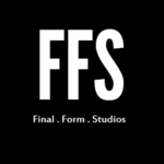 A great web designer: Final Form Studios, Gold Coast, Australia logo