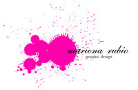 A great web designer: Mariona Rubio Sabatés, Barcelona, Spain