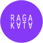 A great web designer: R A G A K A T A, Berlin, Germany logo