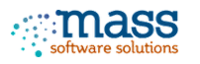 A great web designer: Mass Software Solution, Kolkata, India logo