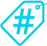 A great web designer: Hash Dash Digital, New Delhi, India logo