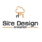 A great web designer: Site Design Creation, Los Angeles, CA logo
