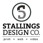 A great web designer: Stallings Design Co., Lubbock, TX
