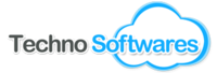 A great web designer: Techno Softwares, Atlanta, GA logo