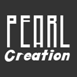 A great web designer: PearlCreation.com, Kanpur, India logo