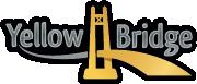 A great web designer: Yellow Bridge Interactive, Pittsburgh, PA logo