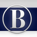 A great web designer: Bret Bouchard Designs, Albany, NY logo