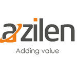 A great web designer: Azilen Technologies, New York, NY logo
