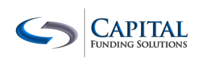 A great web designer: Capital Funding Solutions, Inc., Hollywood, FL logo
