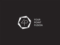 A great web designer: Four Point Fusion, San Diego, CA logo