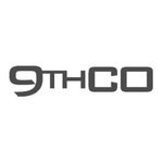 A great web designer: 9thCO, Toronto, Canada logo