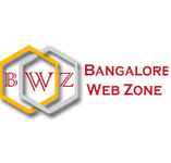 A great web designer: Bangalore Web Zone, Bangalore, India logo