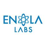 A great web designer: Enola Labs, Austin, TX logo