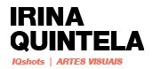 A great web designer: Irina Quintela - Web Designer & Multimedia, Lisboa, Portugal