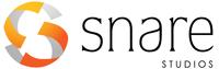 A great web designer: Snare Studios, Topeka, KS logo