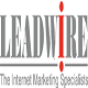 A great web designer: Leadwire Inc., New York, NY