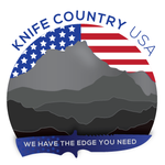A great web designer: Knife Country USA, Holly, MI