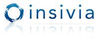 A great web designer: Insivia, Strategic Marketing Agency, Cleveland, OH logo