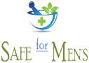 A great web designer: Safeformens.Com , Palmetto, FL logo