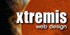 A great web designer: Xtremis Web Design, Northampton, United Kingdom logo