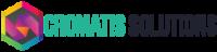 A great web designer: Cromatis Solutions, Timisoara, Romania logo