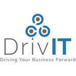 A great web designer: DrivIT, Milwaukee, WI logo