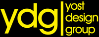 A great web designer: Yost Design Group, Ogden, UT logo